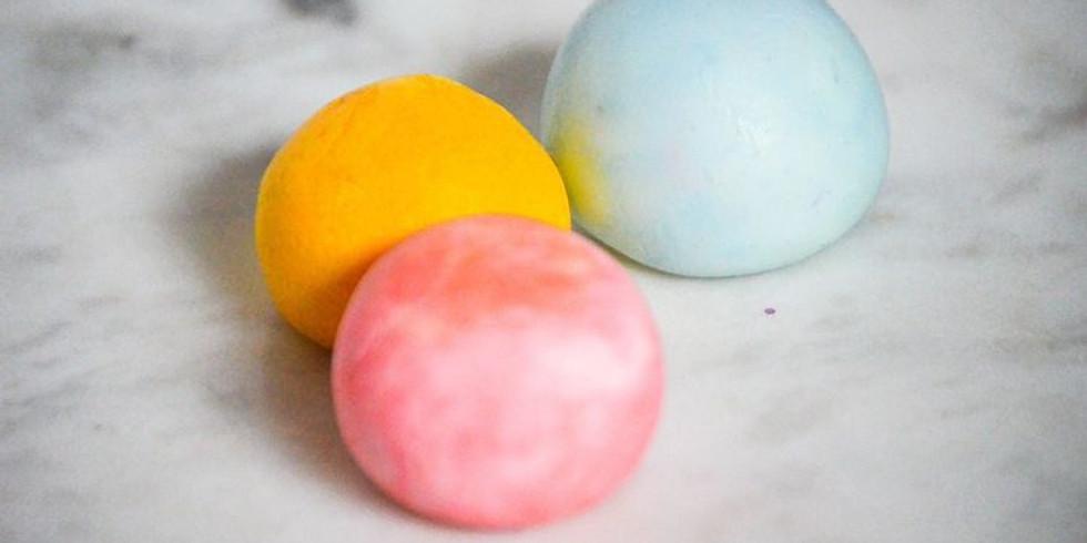 Bouncy + Balls