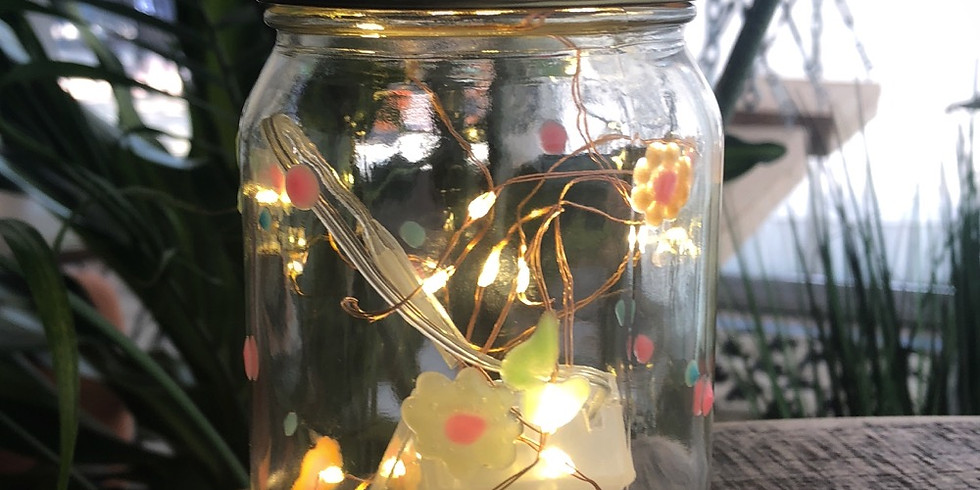 Firefly + Jar