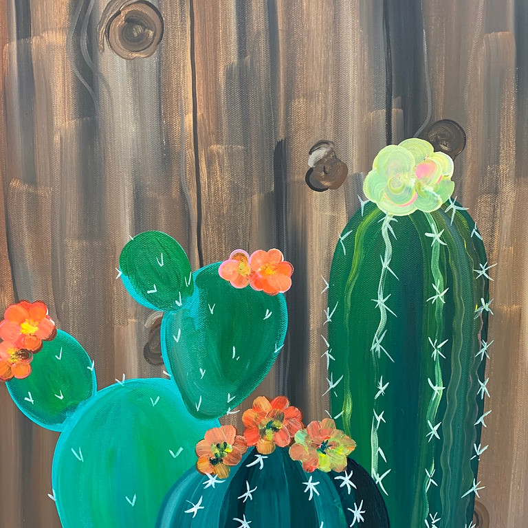 Prickly + Pear