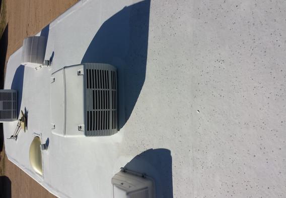 RV Roof Repair