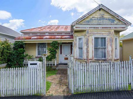 주차장도 없는 낡은 빌라주택…223만 달러에 판매돼