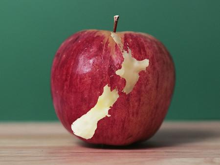 뉴질랜드에서 생산된 食品...누가 먹을까?