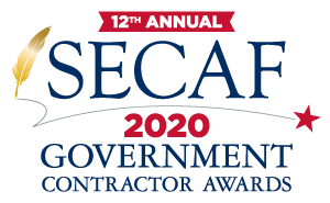 Fenix Group Named as SECAF's 2020 Government Contractor of the Year!