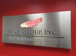 Fenix Group Nominated for Greater Washington Distinguished Service Award