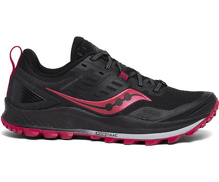 Scarpa Running SAUCONY PEREGRINE 10 Donna solo Tg 38