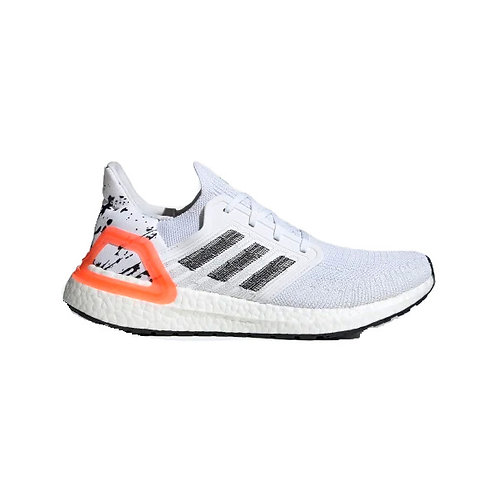 Scarpa Running Adidas Ultraboost 20 Uomo Solo Tg 46 2/3