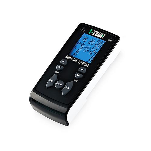Elettrostimolatore I-Tech Mio Care Fitness