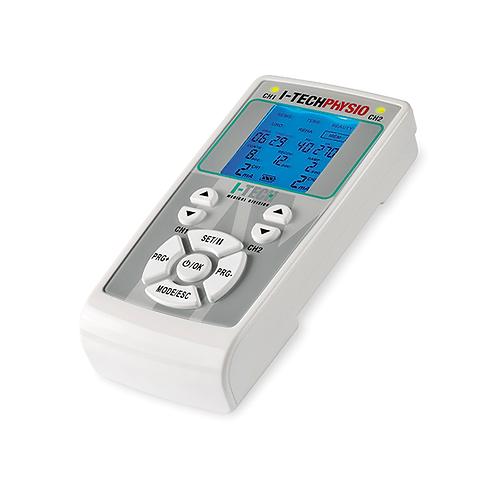 Elettrostimolatore I-Tech Physio