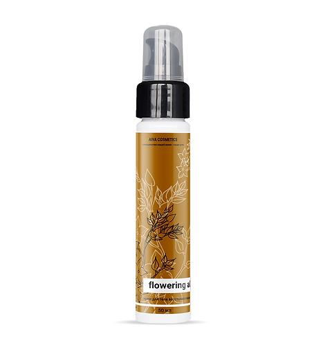 ТЕСТЕР | Flowering Almond | Восстанавливающий крем для тела