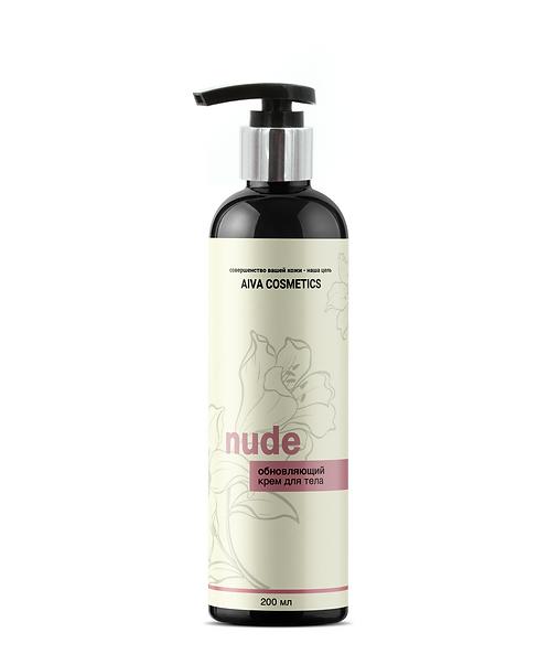 NUDE | Обновляющий крем для тела