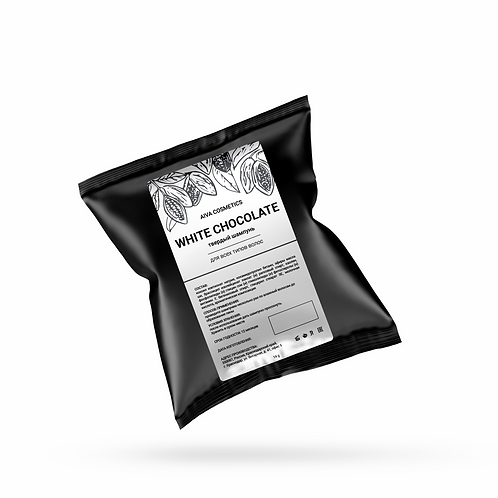 WHITE CHOCOLATE | Твердый шампунь MINI