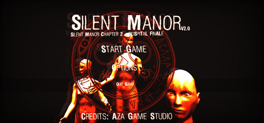 Silent Manor Chapter 2