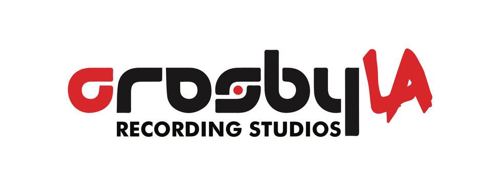 Crosby LA Recording Studio