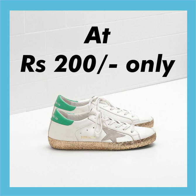 Shoe Laundry Service in Malad West