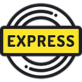 Express delivery steam press shoe laundr