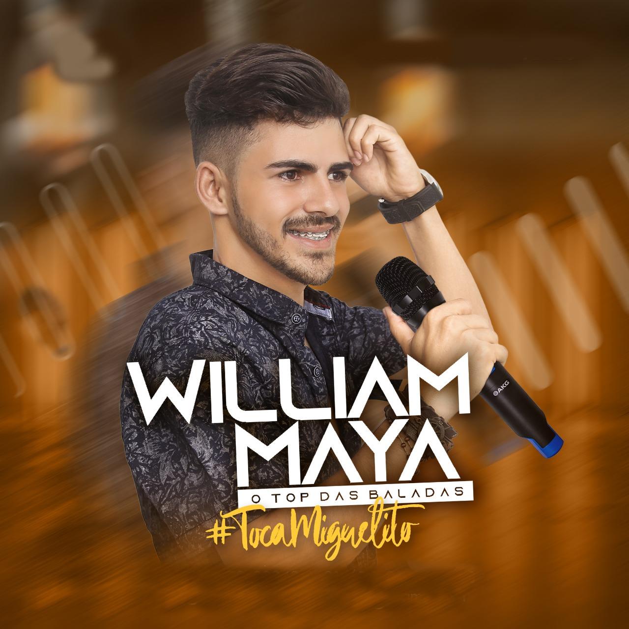 William Maya