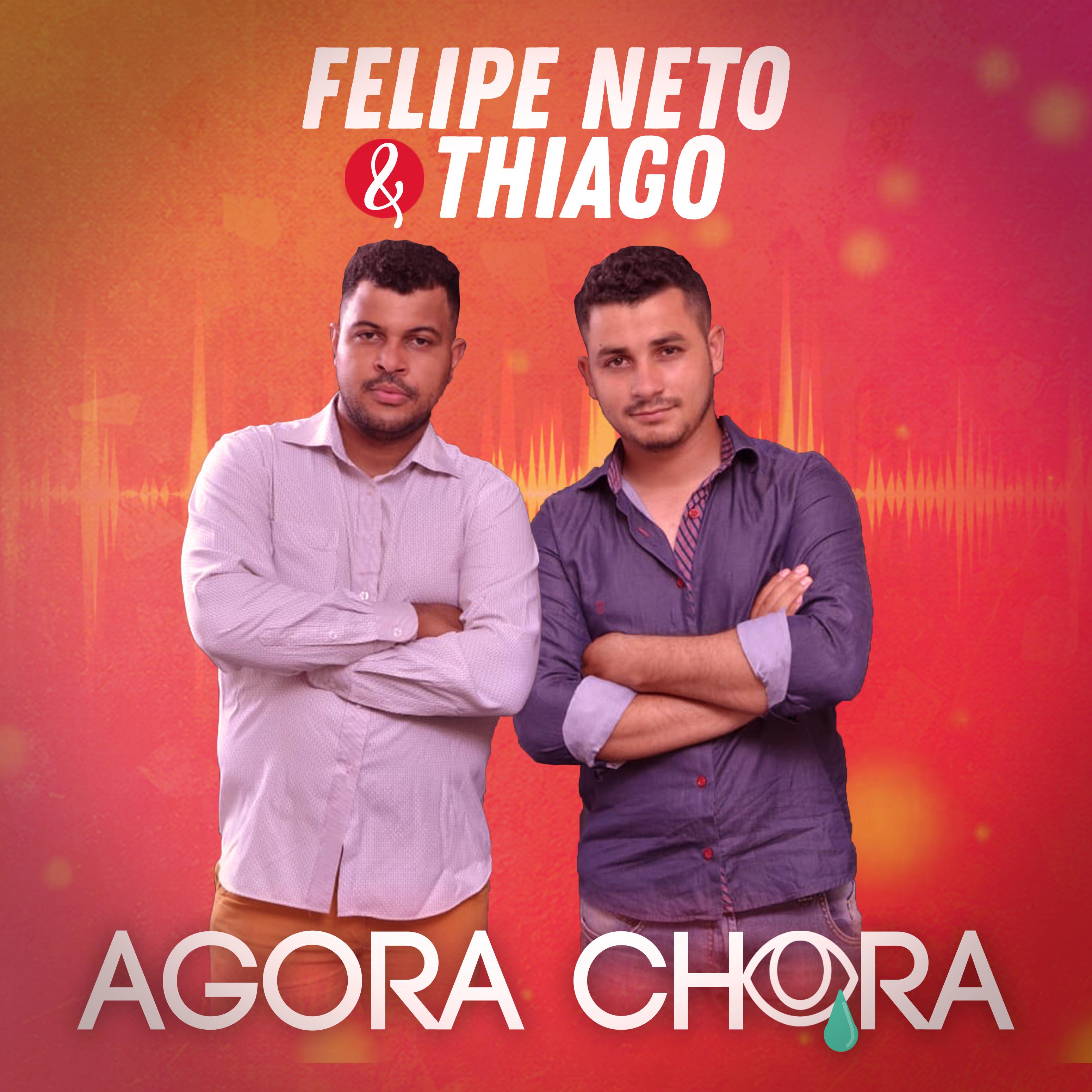 Felipe Neto & Thiago