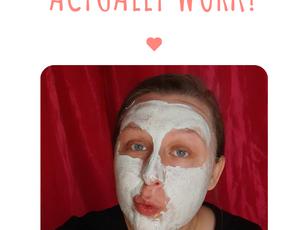 Do Clay Face Masks Actually Work?