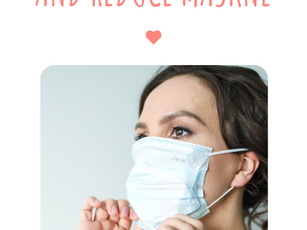 Easy Ways To Treat And Reduce Maskne