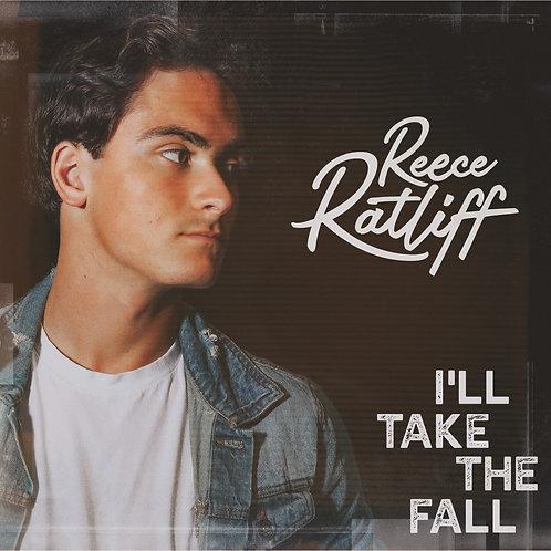 I'll Take The Fall CD