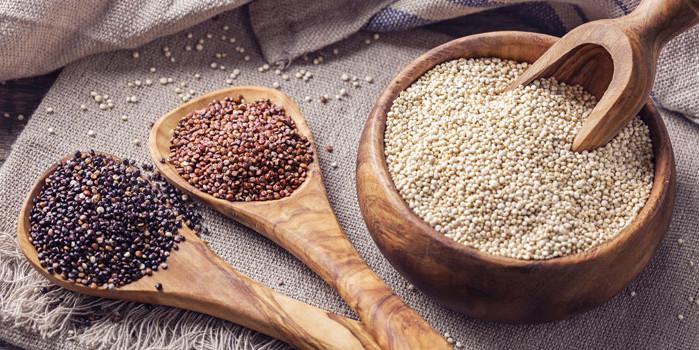 Quinoa - A Great Sub For Rice