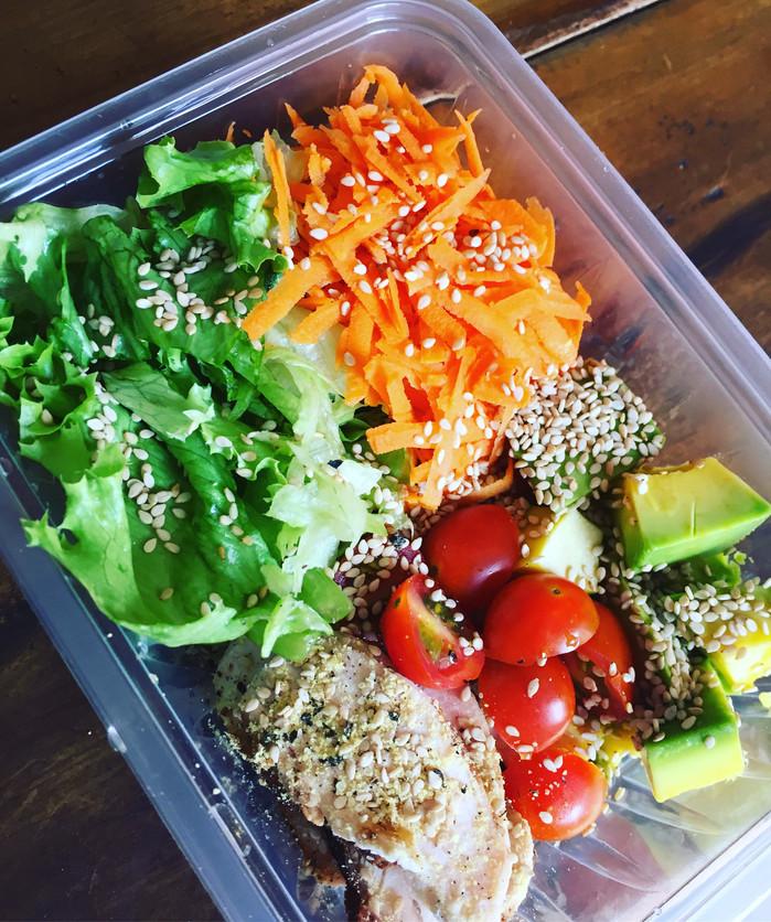 Diets Vs Lifestyle