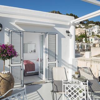 Casa di Capri Suite