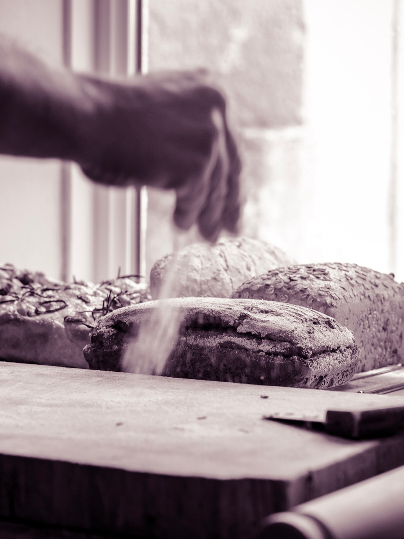 About BAKED Cookery School
