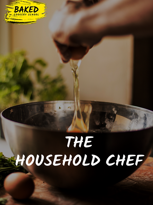 eBook - The Household Chef