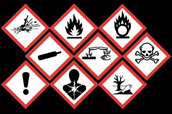 Les biocides sont dangereux pour l'homme et l'environnement