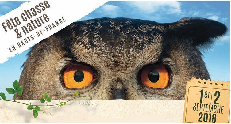 La Fauconnerie de l'Oise vous informe