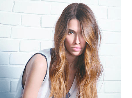 ¿Mechas balayage o mechas californianas?
