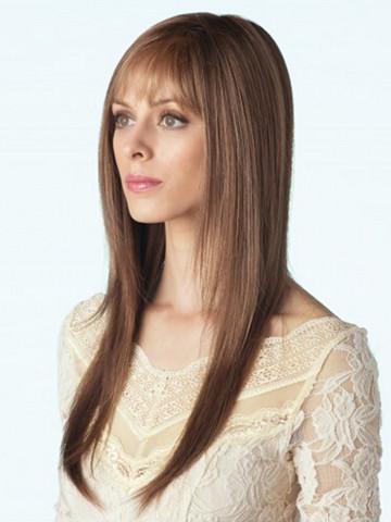 Moda-de-las-nuevas-mujeres-moderna-capas-largas-pelucas-rubias-para-mujeres-straight-cortes-de-pelo