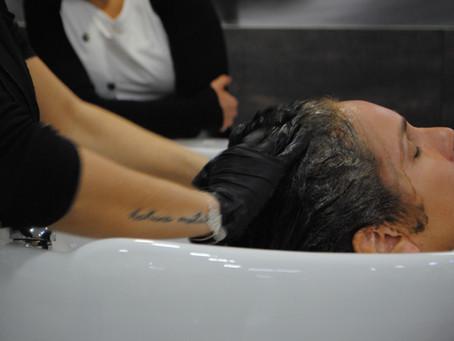 Cuidados del cabello en cuarentena | Truccos
