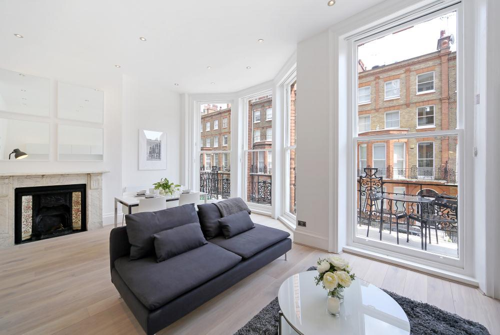 Property to rent: Nottingham Place