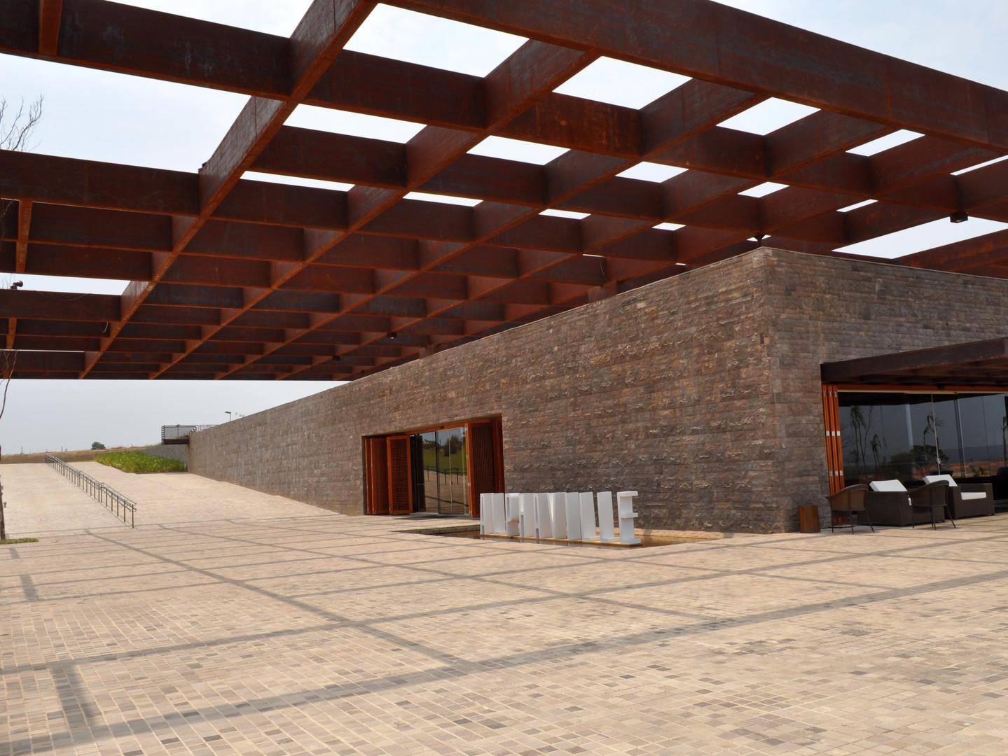 Projeto: Alphaville Brasilia