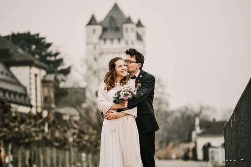 Hochzeitsfotograf Rheingau