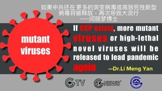I vaccini causeranno un disastro più grande!