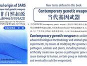 Perché il PCC è ossessionato dallo studio dei virus da molto tempo?