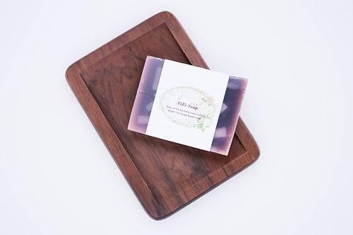 【舒緩】㸃點滋潤紫草修護皂