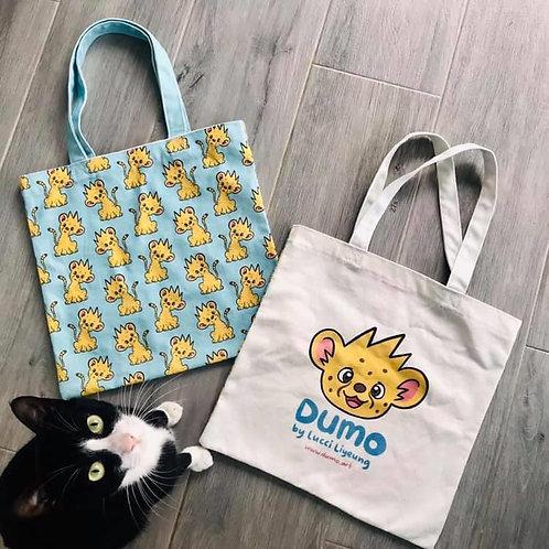 【兩件優惠價】Dumo 環保綿布袋