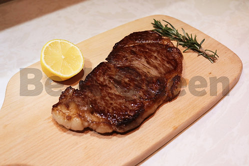 【兩件優惠價】紐西蘭草飼西冷牛扒 (每塊約210-230g)