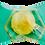 Thumbnail: 【GEM-BEE 貞蜜】PPLs®️ 綠蜂膠蜂蜜潤喉糖 (15顆/包)
