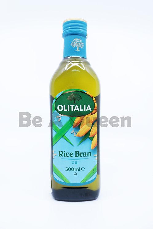 Olitalia 米糠油 500ml