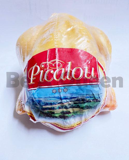法國Picalou 黃油春雞 (約400-430g)