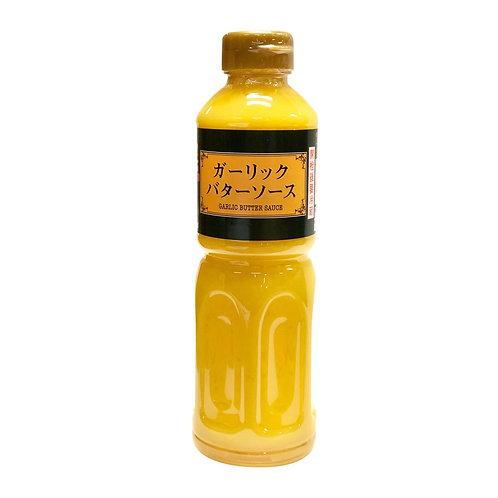 KENKO 蒜香牛油汁(505g)