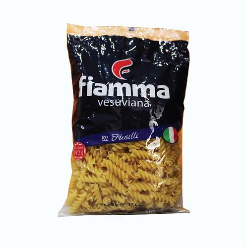 Fiamma Vesuviana #82 螺絲粉