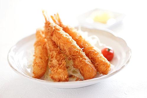 日式吉列炸蝦(10隻)