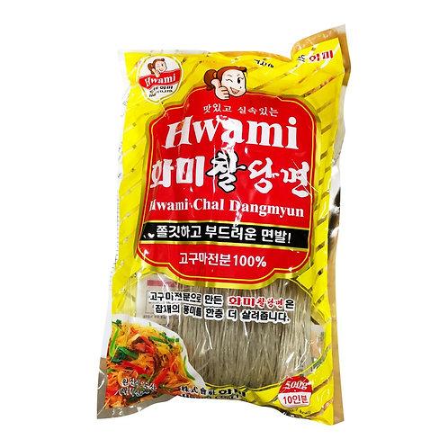 韓國甜薯粉絲