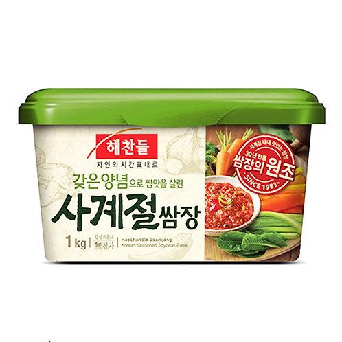 韓國CJ 麵豉醬